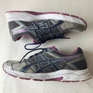 Asics Gel Contend 4 Womens Running Shoe sz 9